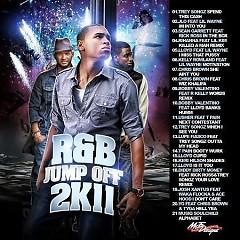 R&B Jumpoff 2K11 (CD2)