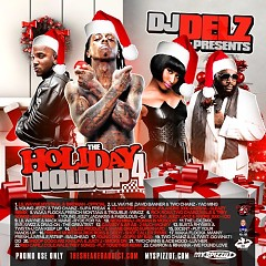 The Holiday Hold Up 4 (CD2)