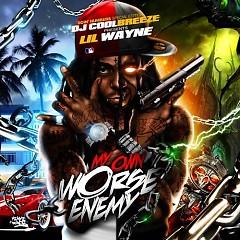 My Own Worse Enemy (CD1)