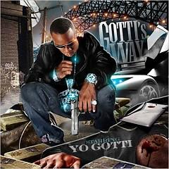 Gottis Way (CD1)