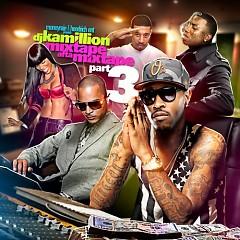 Mixtape Afta Mixtape 3 (CD2)