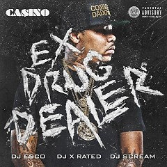 Ex Drug Dealer (CD2)