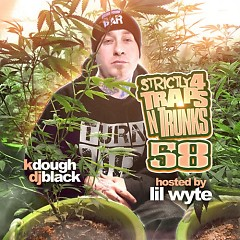 Strictly 4 The Traps N Trunks 58 (CD1)