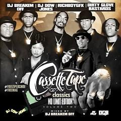 Cassette Tape Classics 2 (CD2)