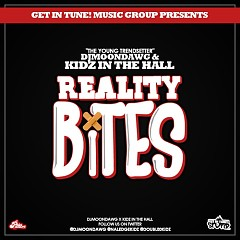 Reality Bites (CD1) - Kidz In The Hall