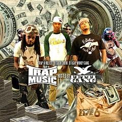 Trap Music: Squad Life Edition 6 (CD1)