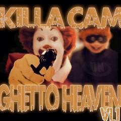 Ghetto Heaven (CD1)