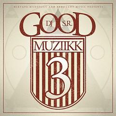 Good Muziikk 3 (CD2)