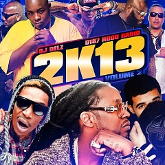 D187 Hood Radio 2k13, Vol. 2 (CD2)