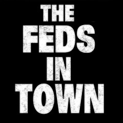 The Feds In Town (CD2) - Ray Cash