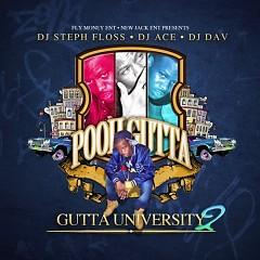 Gutta University 2 (CD2) - Pooh Gutta