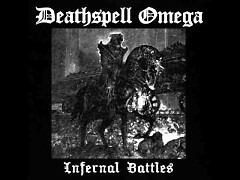 Infernal Battles - Deathspell Omega