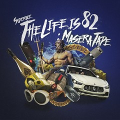 The Life Is 82 : Maseratape - Superbee