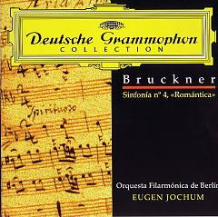 Bruckner Symphony No. 4
