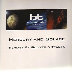 Mercury And Solace