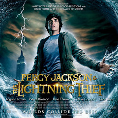 Percy Jackson And The Lightening Thief OST - Pt.2
