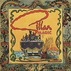 Magic - Gillan