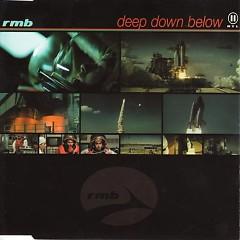 Deep Down Below