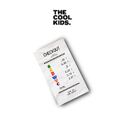 Checkout (Single) - The Cool Kids