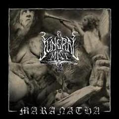 Maranatha - Funeral Mist
