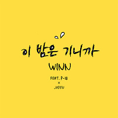 It's A Long Night (Single) - WINN