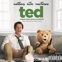 Ted OST (Pt.1) - Walter Murphy,Various Artists