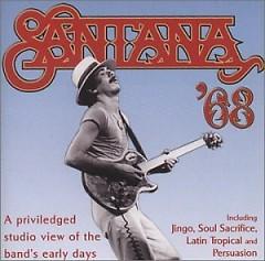 Santana '68