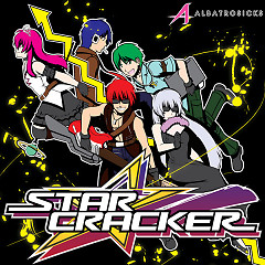 Star Cracker - Albatrosicks