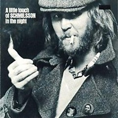 A Little Touch Of Schmilsson In The Night (CD1) - Harry Nilsson