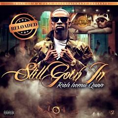 Still Goin In Reloaded (CD1)