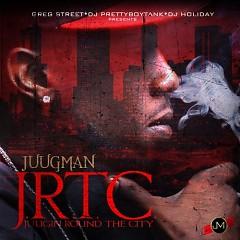 Juugin Round The City (CD1) - Yung Ralph