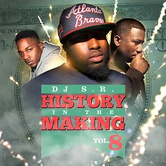 History In The Making 8 (CD1)
