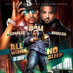 All Work, No Sleep (CD1)