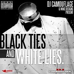 Black Ties & White Lies (CD1)