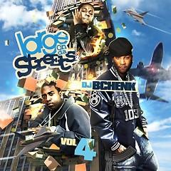 Large On Da Streets 4 (CD1)