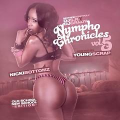 The Nympho Chronicles 5 (CD1)
