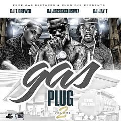 Gas Plug 2 (CD1)