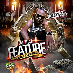 I'm That Feature (CD1) - Lil Chuckee