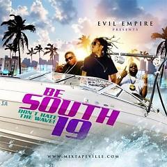 Be South 19 (CD2)