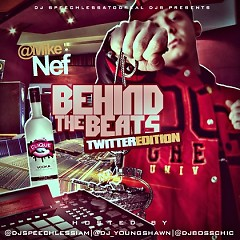 Behind The Beats - Mike Nef
