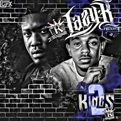 2 Kings (CD1) - Kendrick Lamar,Meek Mill