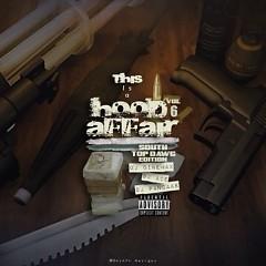 This Is A Hood Affair 6 (CD1)