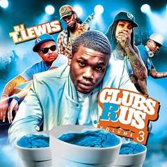 Clubs R Us 3 (CD2)