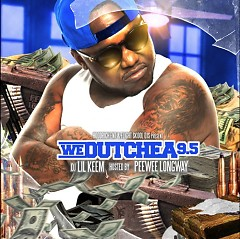 We Outchea 9.5 (CD1)