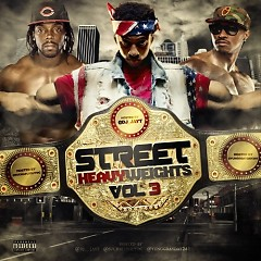 Street Heavy Weights 3 (CD2)