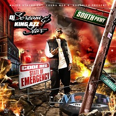 Code Red (CD1) - King Azz Star