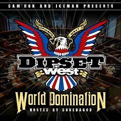 Dipset West (CD1) - Camron,Iceman