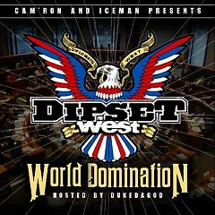 Dipset West (CD2) - Camron,Iceman