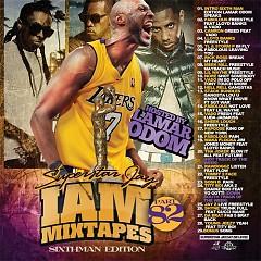 I Am Mixtapes 82 (CD2)