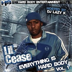 Everything Is Hard Body